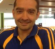 Arturo García - Yoga Instructor - Espanola, ON