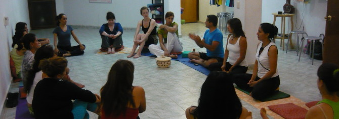 Hatha Yoga Classes - Espanola, Ontario