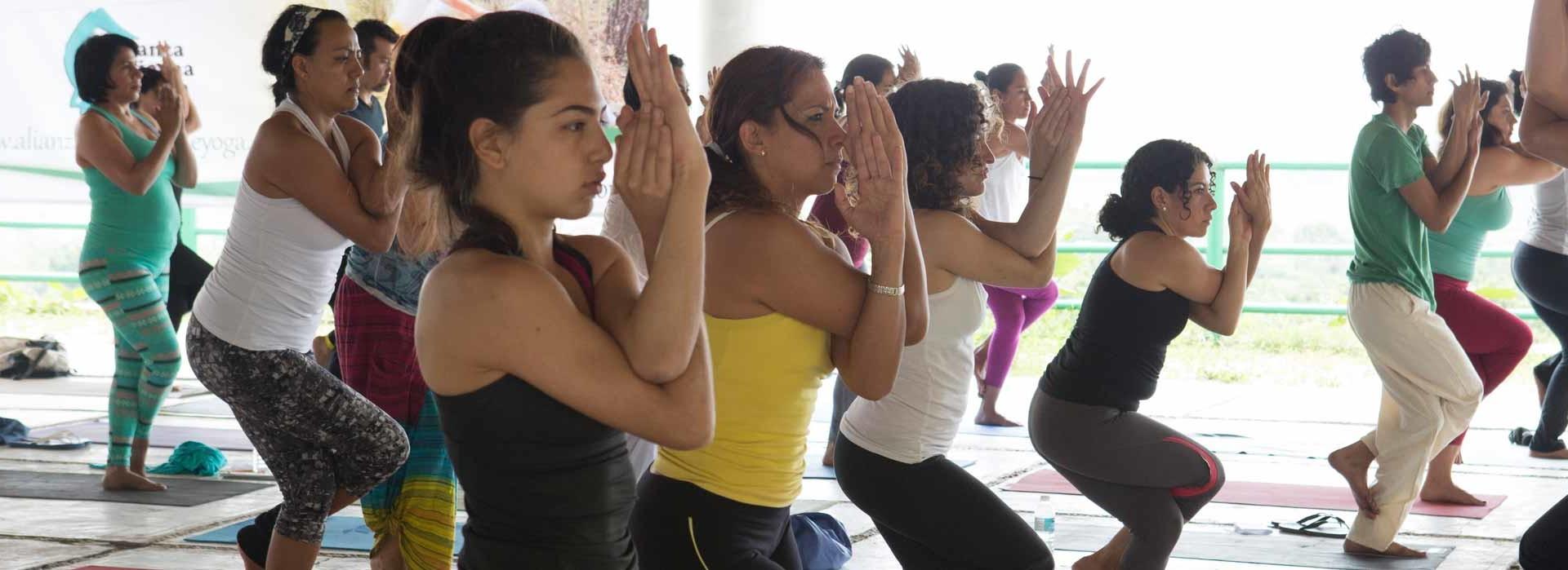 Yoga Class Espanola Ontario