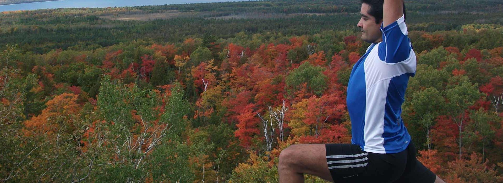 Yoga Class - Espanola - Ontario