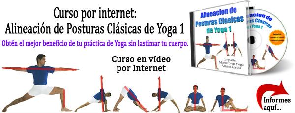 Alineación de Posturas Clásicas de Yoga 1